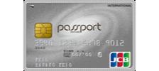 京王パスポートJCBカード